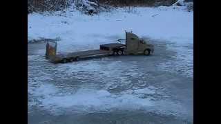 Iceroad trucking rc