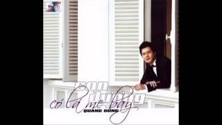 Quang Dũng - Con Đường Có Lá Me Bay [Full Album]