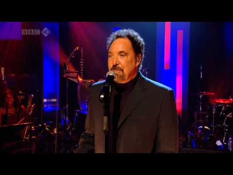 Tom Jones - If He Should Ever Leave You