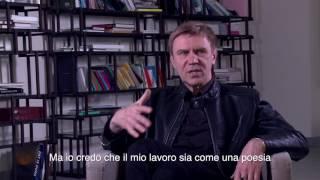 "Miroslaw Balka | ""CROSSOVER/S"" | Pirelli HangarBicocca"