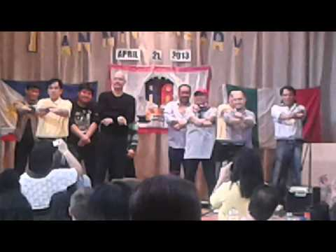 Gangnam Style Ilokano Version video