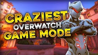 CRAZIEST OVERWATCH GAME MODE