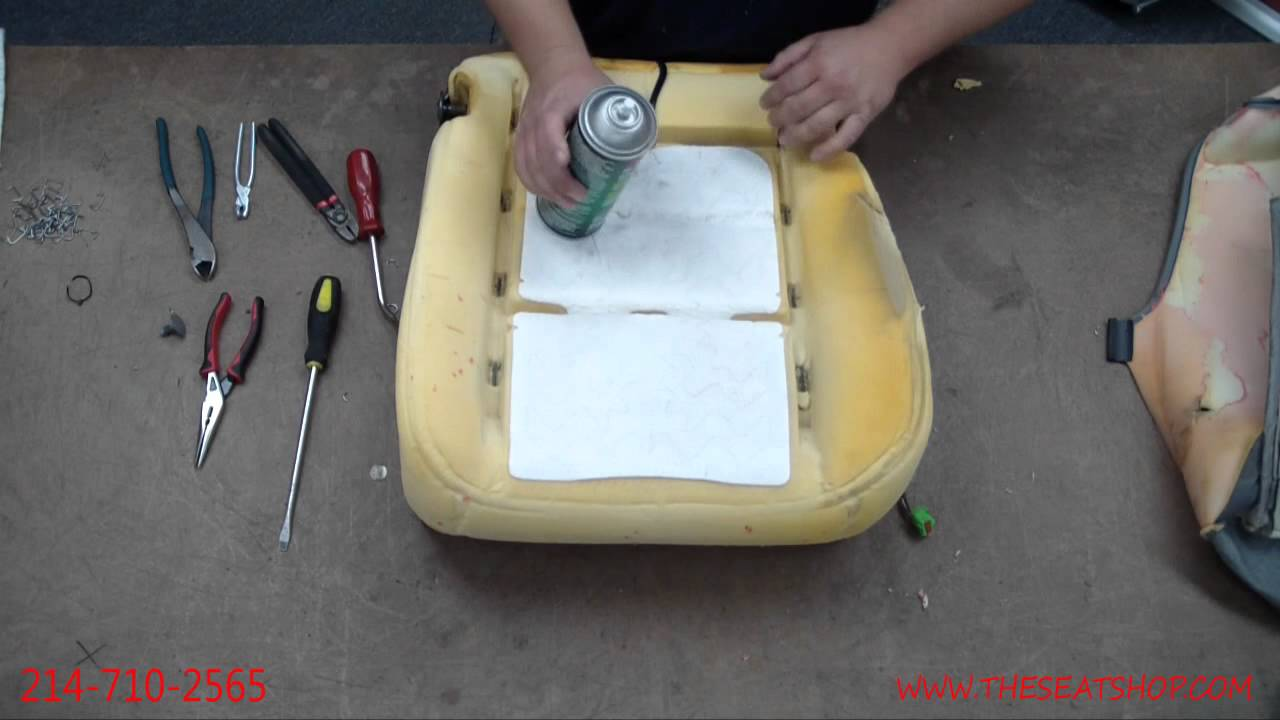 How To Take Out A Car Seat Base