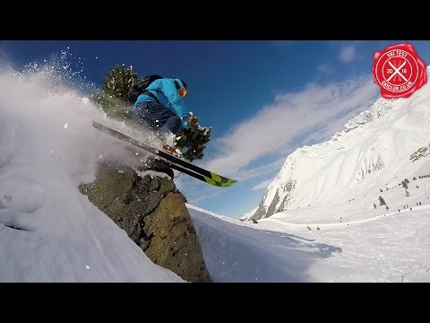 2016 Ski Tests - Best Men's Freeride Skis