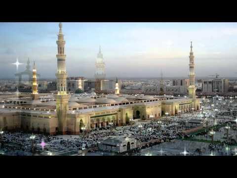 Naseeba Khol De Mera - Naat - Saira Naseem - Hd video