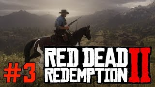 VEEL EXPLORATION! - (Red Dead Redemption 2 #3)