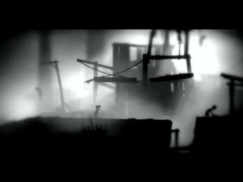 Limbo - Серия 2. Летсплей КурЯщего из окна