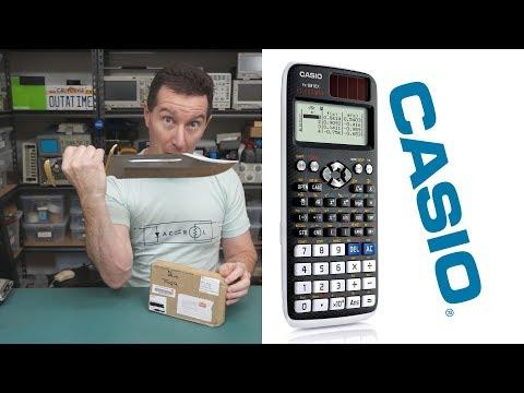 Casio FX-991EX Scientific Calculator Review