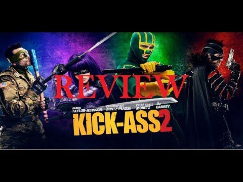 Kick-Ass 2 - Movie Review