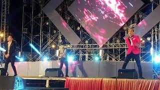 Tôi Say - HKT biểu diễn tại tp Đà Nẵng