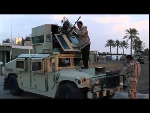 BBC News-Militant clashes in Iraq's Anbar kill 23 troops