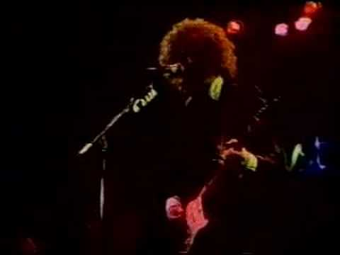 Ian Hunter/Mick Ronson-Laugh at me-1980