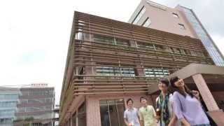 日本大学商学部キャンパス紹介ムービー