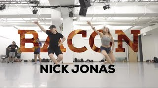 AnoNYmous Auditions | Bacon - Nick Jonas