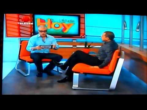 PROGRAMA DE TELEVISION MEDICINA REGENERATIVA DR CARLOS ALVAREZ.