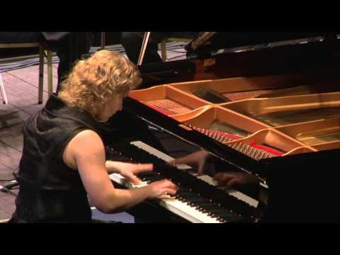 3er Concierto Orquesta Sinfónica Antofagasta 2014