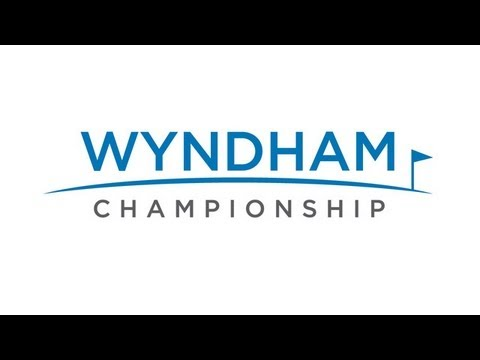 In the final round of the Wyndham Championship from Sedgefield Country Club, Patrick Reed bests Jordan Spieth after two playoff holes to win his first PGA TO...