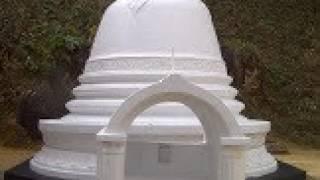Maha Parinirwanaya 01