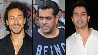 Salman Khan To Be REPLACED By Varun Dhawan Or Tiger Shroff
