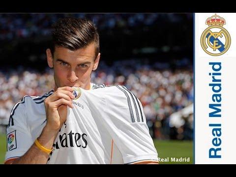 Realmadrid LIFE: Gareth Bale Special
