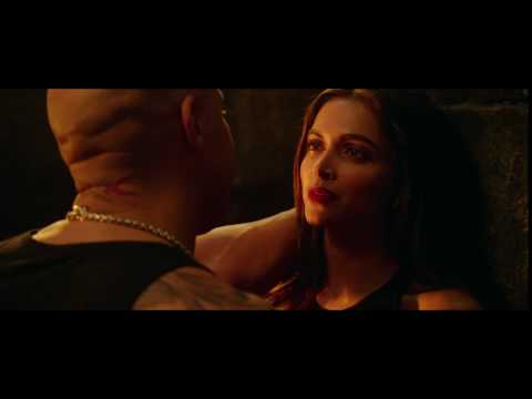 xXx: Return of Xander Cage (2017) - Deepika Padukone Teaser  Paramount Pictures