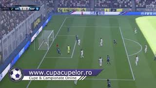 FIFA 19 Romania - www.cupacupelor.ro   Cupe & Campionate Online