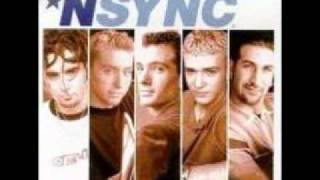 *NSYNC - I Just Wanna Be With You