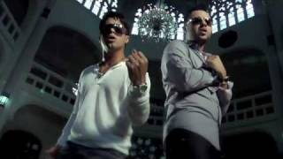 MI AMOR ES POBRE OFFICIAL VIDEO TONY DIZE FEAT KEN-Y [VIDEO OFICIAL]