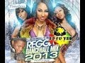 video DANCEHALL 2013 OFFICIAL MIX MAD!!!!!!!!! watch videos