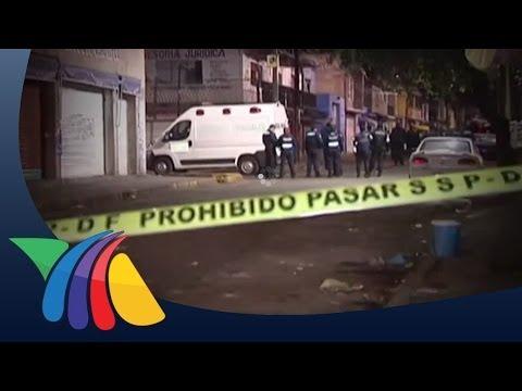 Ejecutan a familia en Cuautepec el Alto   Noticias