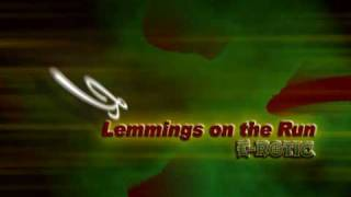 E-Rotic - Lemmings On The Run