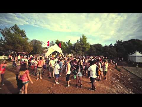 Outlook Festival - FutureBeats Documentary