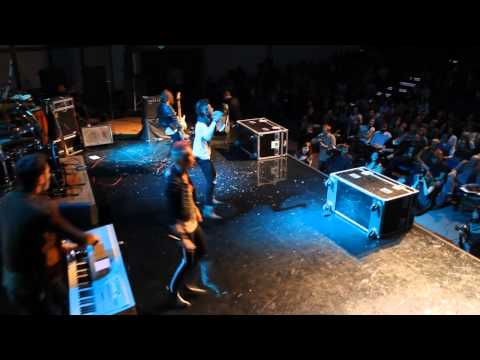 Nuteki - Моя война (Live)