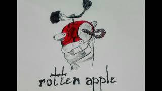 eg gein - rotten apple