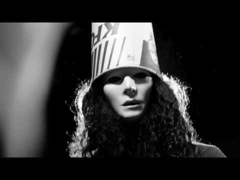 Buckethead - Animal Behaviour