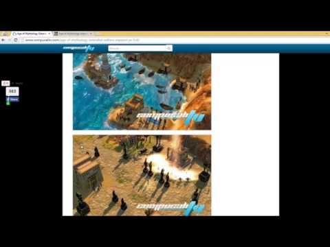 Descargar Age of Mythology Extended Edition PC Game Español