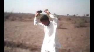 Hindi pk3  film  video saeed askani baloch 0311286