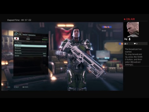 Xcom 2 new game trying out
