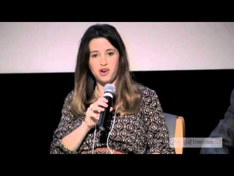 One Day Immersion 2015 Wild West - Panel 1: The State of Media Production in Colorado