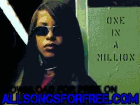 Aaliyah - Intro