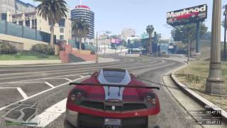 (Grand Theft Auto 5 Custom Race)OGB- Looptastic DB T.S.L