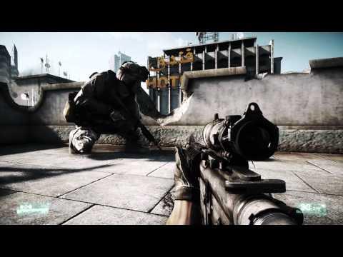 Battlefield 3 Fault Line episode II