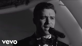 Watch Justin Timberlake Suit  Tie video