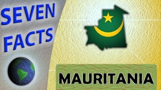 7 Facts about Mauritania
