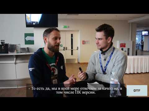 Михаил Кравец (Ubisoft) о ПК версии Far Cry 5