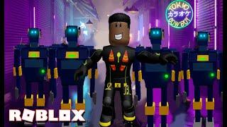 Download lagu Panini - Lil Nas X (ROBLOX )