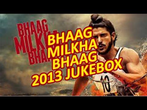 Bhaag Milkha Bhaag 2013 | Full Album | Bollywood Jukebox
