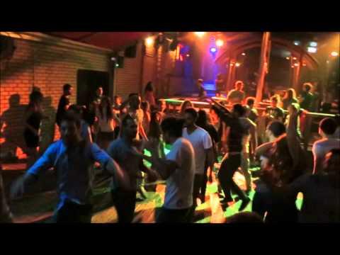 Baraka Students - HOLYMEN - The Last Universe 26.03.2014