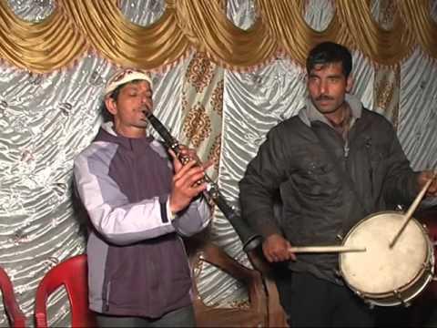 Himachali Marriage Band Baja in h.p. (desi style band baja)...
