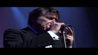 Bryan Ferry - Simple Twist Of Fate